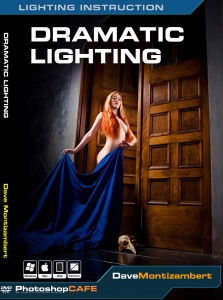 04 DVD Dramatic Lighting DVD front cover small