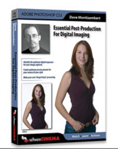 07 DVD Essiential Post Production
