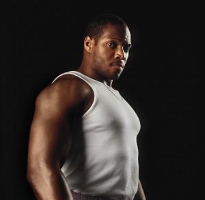 Tony Smith fitness instructor